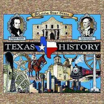 7th Grade Texas History (U.S. History Unit)