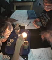 Heat impact on substances in Science 8