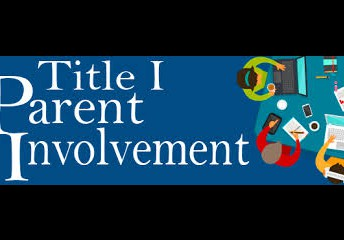 Title I Parent Involvement Policy