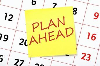 2022-2023 and 2023-2024  School Year Calendar Updates: Link below has the DRAFT calendars
