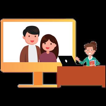 Parent/Teacher Virtual Conferences - 3/25, 3/26