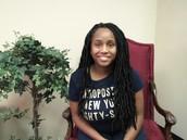 Hendrick Student, Juana Corbin, speaks on how Hendrick has impacted her life