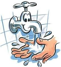 HAND WASHING CAN SAVE LIVES