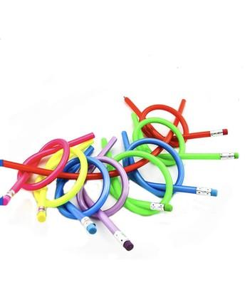 *New*Flexible Bendy Pencil
