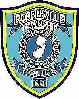 Robbinsville Police