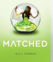 Matched by Condie