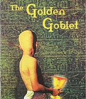 Golden Goblet By Eloise Jarvis McGraw