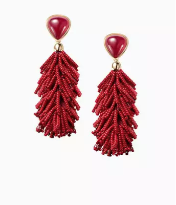 Riva Tassel Earrings