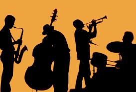 7th Grade Jazz Starting Tuesday!