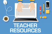 teacher resources: professional