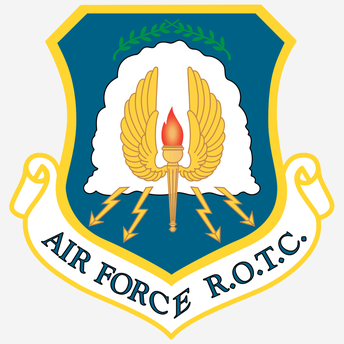US AIR FORCE ROTC virtual info session