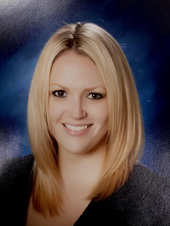 Welcome New Assistant Principal Dena Pritchett