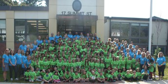 Summit Street School