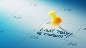 Adjusted Last Day for Students