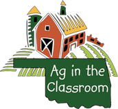 Check out these great links from Ag in the Classroom