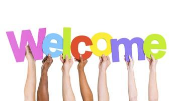 We Welcome New Staff Members