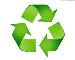 Earth Day Recycling