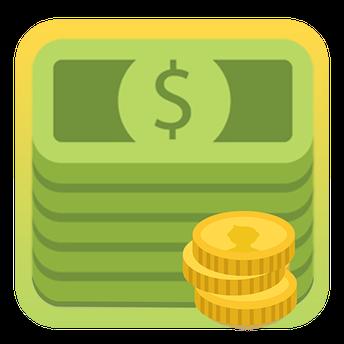 Show me the MONEY! $$