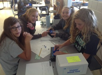 6TH GRADE STEM NEWS:
