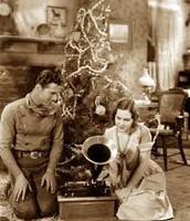 1930's Christmas