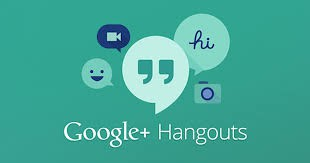 Participate in a Mystery Hangout