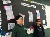 5th Grade Book Club Members