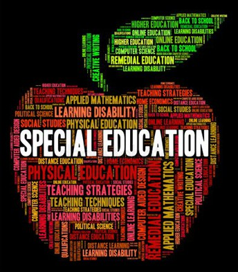 The Special Education Department