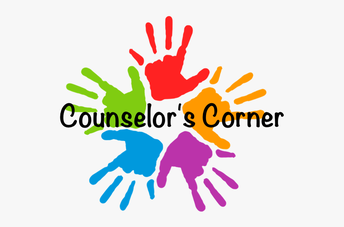January Notes from the Counselor