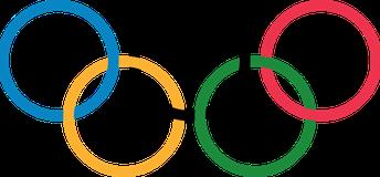 OLYMPICS @ ST. PAT'S