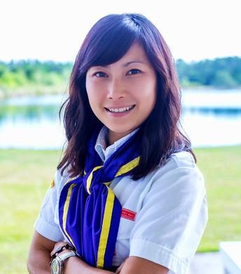 Tr. Têrêsa Nguyễn Hồng Nhung