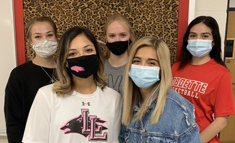 HOSA Elects Officers
