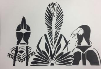 HSD - Title 6 Native American/Alaska Native Education Program