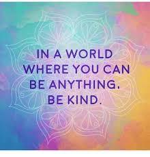 Virginia Kindness Week
