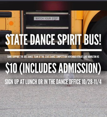 Spirit Bus: