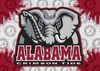 University of Alabama College Visit to WBHS