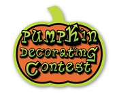 Bridges Walkathon and Pumpkin Decorating Contest