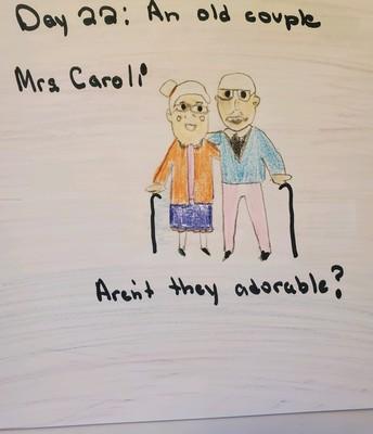 Mrs. Caroli