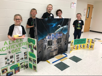 GT Participates in First LEGO League Championship!
