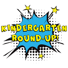 Young 5s/Kindergarten Virtual Round Up