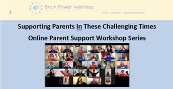 Family Wellness with Brain Power Wellness Weekly
