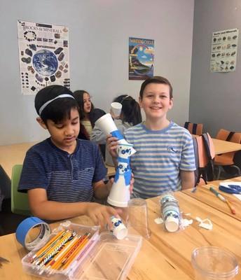4th-6th Grade STEM