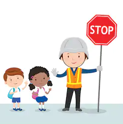 Crossing Guards Needed!
