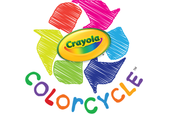 Crayola's ColorCycle