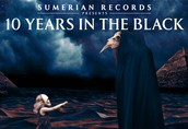 10 Years In The Black