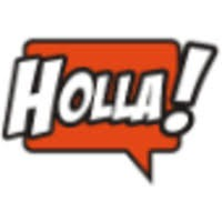 HOLLA!!