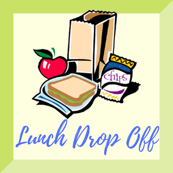 Lunch drop off