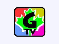 G-TV logo