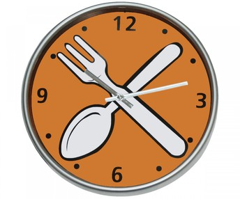 Changement des heures du dîner à l'intérieur de la journée scolaire