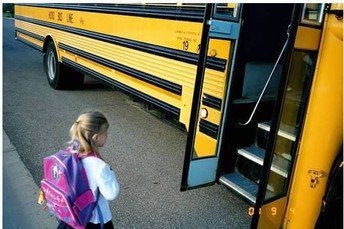 First Day of School - September 3rd, 2019