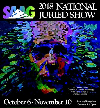 Southern Appalachian Artist Guild National Juried Show